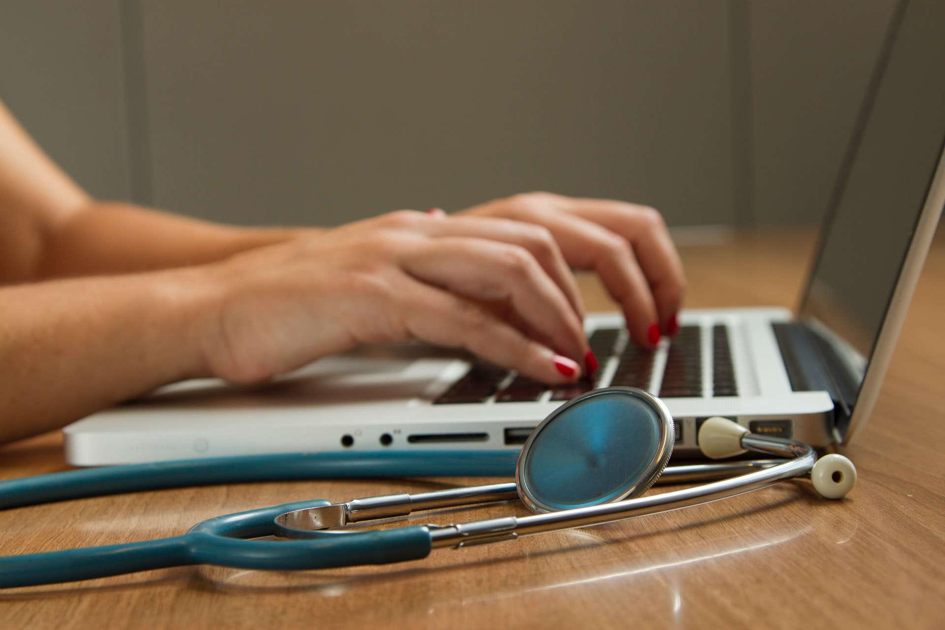 diseño web para clinicas de osteopatía